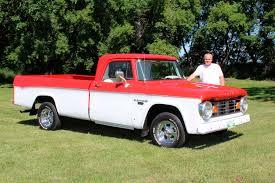 100 First Dodge Truck Automotive News A Prairie Farm Companion