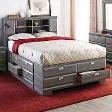 Sears Headboards And Footboards Queen by Cypress Sears Future Storage Bed Organizational Help