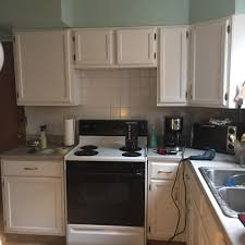 100 Kitchen Tile Kitchen Grease Net Household by 100 Two Weekend Kitchen Makeover Album On Imgur