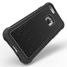 iPhone 7 Case Ballistic Tungsten Tough Series Heavy