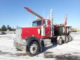 Kenworth Log Truck For Sale Washington