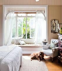Best 25 Bay Window Bedroom Ideas On Pinterest