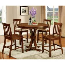 wayfair round dining table shelby knox