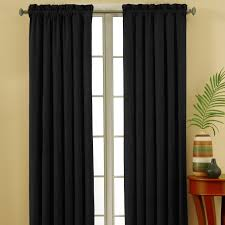 Kohls Traverse Curtain Rods by Rod Pocket Curtains
