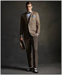 The Great Gatsby Era Mens Clothing