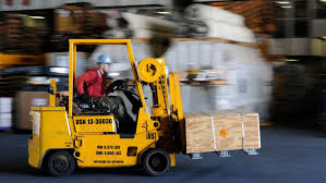 100 Fork Truck Accidents How Your Layout Can Reduce Forklift Accidents