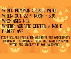 Pumpkin Patch Las Cruces 2015 by October U0027s Newsletter