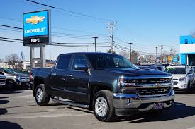 100 Fuel Efficient Trucks Used Maines New Truck Source Pape Chevrolet South Portland