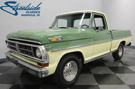 1970 Ford F-100 For Sale #66330 | MCG 1970 Ford F250 Napco 4x4 F100 For Sale Classiccarscom Cc994692 Sale Near Cadillac Michigan 49601 Classics On Ranger Xlt Short Bed Pickup Show Truck Restomod Youtube Image Result Ford Awesome Rides Pinterest New Project F250 With A Mercury 429 Motor Pickup Truck Sales Brochure Custom Sport Long Hepcats Haven