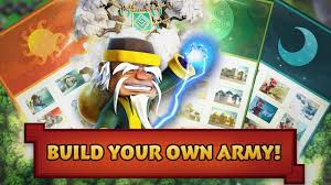 alliance siege social samurai siege alliance wars android apps on play