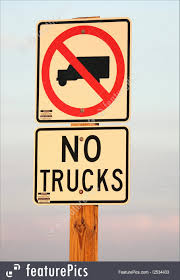 Picture Of No Trucks Allowed Sign This Sign Says Both Dead End And No Thru Trucks Mildlyteresting Fork Lift Sign First Safety Signs Vintage No Trucks Main Clipart Road Signs No Heavy Trucks Day Ross Tagg Design Allowed In Neighborhood Rules Regulations Photo For Allowed Meashots Entry For Heavy Vehicles Prohibitory By Salagraphics Belgian Regulatory Road Stock Illustration Getty Images