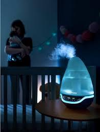 pourquoi utiliser un humidificateur dans la chambre de bébé drôles