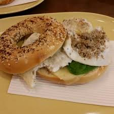 Panera Pumpkin Bagel by Panera Bread 67 Photos U0026 84 Reviews Sandwiches 200 E Via
