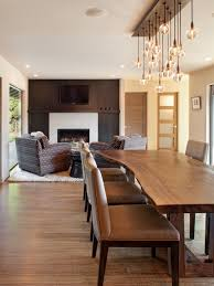 lighting for dining room table marvelous tables unique 10