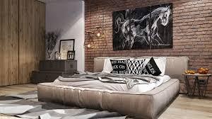chambre design adulte chambre à coucher chambre design moderne tableau deco