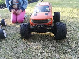 100 Rc Trucks For Sale RC Trucks For Sale Or Swap Junk Mail
