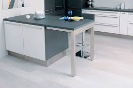 cuisine basse meuble table escamotable basse pliante et de cuisine avec newsindo co