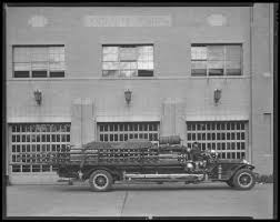 100 Lexington Truck And Automotive Central Fire Station Fire Department Exterior With