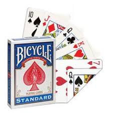 Bicycle Gaff Deck Uspcc by Ace Of Spades From The Call Of Cthulhu Bicycle Deck Playing