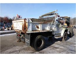 1978 FORD F600 Salvage Truck For Sale Auction Or Lease Port Jervis ...