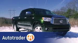 2013 Toyota Tundra - Truck | New Car Review | AutoTrader - YouTube 2013 Toyota Tundra Truck New Car Review Autotrader Youtube Qebamyv Auto Trader Trucks 169877745 2018 10 Most Popular Searched Cars On Autotrader Gear Patrol Used Tampa Fl Trucks Abc Heavy For Sale Classsic Classic And And Van Cool Crazy Food News Features Autotraderca 47 Lovely U K For At Autostrach 1940 Ford Pickup Sale Near Orange California 92867 Classics Auto Truck Your Query Found A Forum Canadas Bestselling Vans Suvs 2016 1964 Econoline Wilkes Barre Pennsylvania