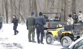 100 Two Men And A Truck Cedar Rapids Man Detained Following Snowy Search In Falls PHOTOS Crime