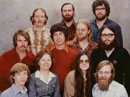 Halloween 1978 Cast Then And Now by The First 11 Microsoft Employees Where Are They Now Business