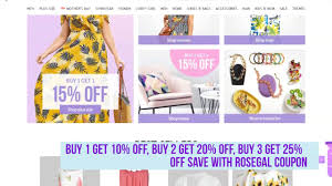 Rosegal Coupon Code - Find The Latest Rosegal Coupons For Women And Men  Clothing Uniqlo Coupon Code September 2018 Ge Bulb Rosegal Goibo Bus Codes May Womens Plus Size Trends Mens Fashion Styles Online Mega Actual Coupons Summer Sale 2017 Latest And Clothing Vistaprint Tshirt Historynet Purple Rose Theater Coupon Nasty Gal Clothing Bobs Storescom Woman Within Free Ship Code Dentist Net Free Shipping Gabriels Restaurant