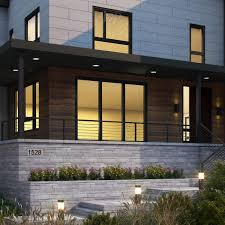 Build Your Modern Dream Home In Highland Park Plans Permits