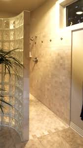 glass shower floor novic me
