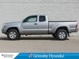 Used 2015 Toyota Tacoma For Sale | Grimsby ON