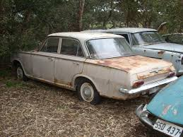 100 For Sale Adelaide Hills Vauxhall Cresta In SA