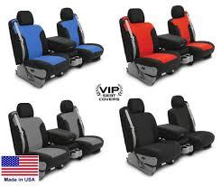 100 Ram Truck Seat Covers MODA Neotex Coverking Custom For Dodge 150