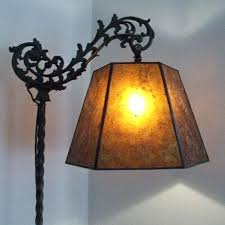 Mica Lamp Shade Company by Mica Table Lamps Mica Lamp Table Lamp Mission Style Mica Table