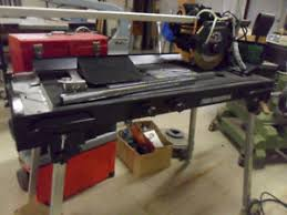 Cabinet Table Saw Kijiji by Table Saw Buy Or Sell Tools In Nelson Kijiji Classifieds