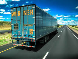 100 Werner Trucking Phone Number Enterprises Has Launched Final Mile Delivery Division