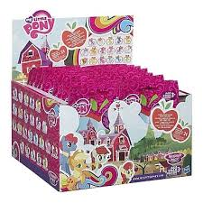 Hasbro My Little Pony Friendship Is Magic Surprise Blind Bag Age