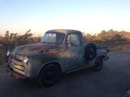 93 Dodge Truck New Features 1955 Dodge Pickup The H A M B ... Just A Car Guy The Only Other Truck In Optima Ultimate Street 51957 Dodge Truck Factory Oem Shop Manuals On Cd Detroit Iron This Is One Old Warrior That Isnt Going To Fade Away The Globe 1955 Power Wagon Base C3pw6126 38l Classic Custom Royal Lancer Convertible D553 Dodge Google Search Rat Rods Pinterest Chevy Apache For Real Mans Yields Charlie Tachdjian Pomona Swap Meet Pickup Sale Cadillac Mi