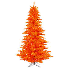 Vickerman Christmas Trees by Artificial Christmas Trees Prelit Colorful Artificial Christmas