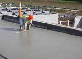 Tectum Deck Bulb Tees by Insulated Concrete U2013 Western Fireproofing