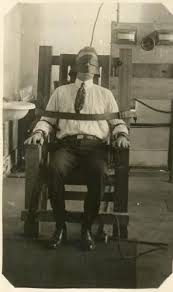 Electric Chair Executions New York State by Best 25 Electric Chair Ideas On Pinterest Diy Halloween