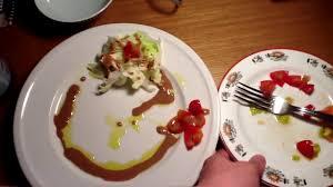 cours de cuisine aphrodisiaque cours de cuisine nº1 comment faire une salade classique parisienne