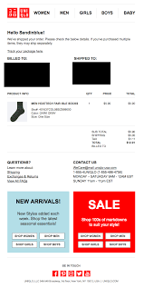 Ecommerce Email Marketing Case Study: Uniqlo, Forever 21 ... Get To Play Scan To Win For A Chance Uniqlo Hatland Coupons Codes Coupon Rate Bond Coupons Android Apk Download App Uniqlo Ph Promocodewatch Inside Blackhat Affiliate Website Avis Promo Code Singapore Petplan Pet Insurance The Us Nationwide Promo Offers 6 12 Jun 2014 App How Find Code When Google Comes Up Short