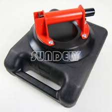 9 suction cup floor tile dent puller glass granit lifter vacuum
