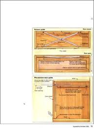simple bookcase plans see more ideas about construction