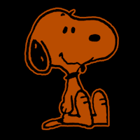 Snoopy Pumpkin Carving Kit by Peanuts Snoopy Sitting Free Halloween Pumpkin Carving Stencil