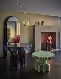 100 Contemporary Design Interiors The Future Perfect Gallery An Odyssey Of Discovery Of Art