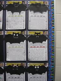 Childrens Halloween Books Read Aloud by Third Grade Thinkers Halloween Themed Book Review