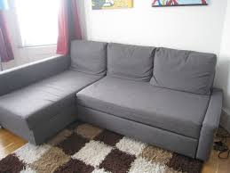Friheten Corner Sofa Bed Dimensions by Ikea Friheten Corner Sofa Bed With Storage In Skiftebo Dark Grey
