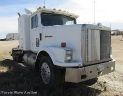 1988 International 9300 Semi Truck | Item DC8282 | SOLD! Mar... 1988 Intertional 9300 Cab For Sale Sioux Falls Sd 24566122 Intertional 1700 Sa Dump Truck For Sale 599042 8 Ton National 455b S1900 Alto Ga 5002374882 Used F65 Model 2274 2155 Navister 1754 Diesel Single Axle Van Body Hood 2322 Sale At Morrisville Ny S2500 Tandem Truck 466 Diesel Engine 400 Hours F2674 Water Truck Item F8343 Sold Oc Very Clean S2600 For F9370 Stock 707 Hoods Tpi